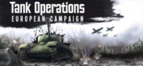 [Cover] Tank Operations: European Campaign