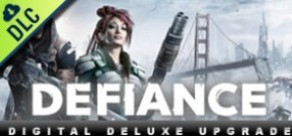 [Cover] Defiance Digital Deluxe Upgrade