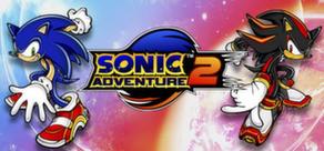 [Cover] Sonic Adventure 2
