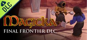 [Cover] Magicka: Final Frontier