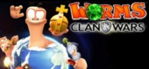 [Cover] Worms Clan Wars