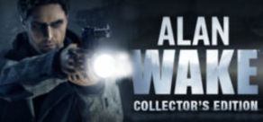 [Cover] Alan Wake Collector's Edition