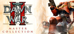 [Cover] Warhammer 40.000: Dawn of War II - Master Collection