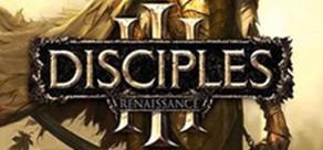 [Cover] Disciples III: Renaissance