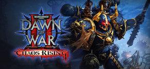 [Cover] Warhammer 40.000: Dawn of War II Chaos Rising