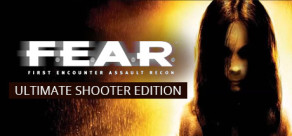 [Cover] F.E.A.R. - Ultimate Shooter Edition