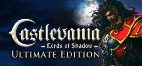 [Cover] Castlevania: Lords of Shadow - Ultimate Edition