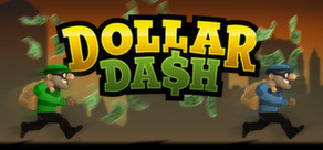[Cover] Dollar Dash