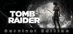 [Cover] Tomb Raider Survival Edition
