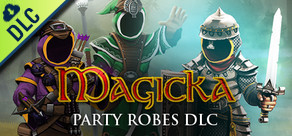 [Cover] Magicka: Party Robe Bundle