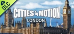 [Cover] Cities in Motion: London