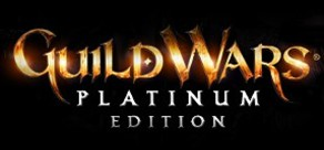 [Cover] Guild Wars Platinum Edition