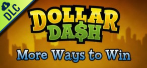 [Cover] Dollar Dash: More Ways to Win