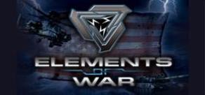 [Cover] Elements of War