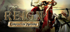 [Cover] Reign - Conflict of Nations