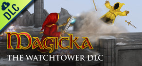 [Cover] Magicka: The Watchtower