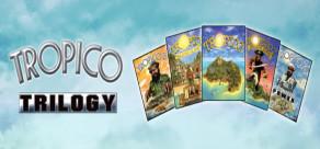 [Cover] Tropico Trilogy