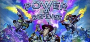 [Cover] Power of Defense