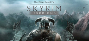 [Cover] The Elder Scrolls V: Skyrim + Add-Ons