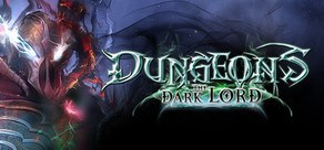 [Cover] Dungeons: The Dark Lord