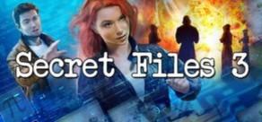 [Cover] Secret Files 3