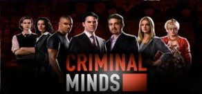 [Cover] Criminal Minds