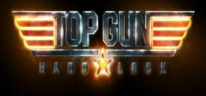 [Cover] Top Gun Hard Lock