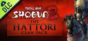 [Cover] Total War: Shogun 2 - Hattori Clan Pack