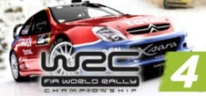 [Cover] WRC 4 - FIA World Rally Championship