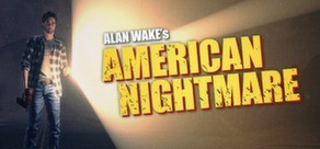 [Cover] Alan Wake's American Nightmare