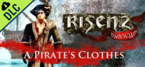 [Cover] Risen 2: Dark Waters - A Pirate's Clothes