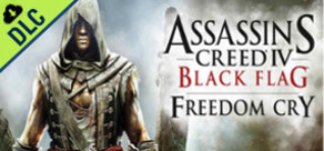 [Cover] Assassin's Creed IV: Black Flag - Freedom Cry (DLC)
