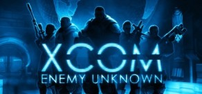 [Cover] XCOM: Enemy Unknown