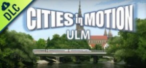 [Cover] Cities in Motion: Ulm City