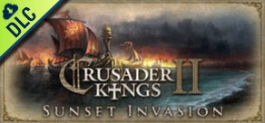 [Cover] Crusader Kings II: Sunset Invasion