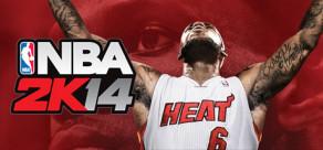 [Cover] NBA 2K14