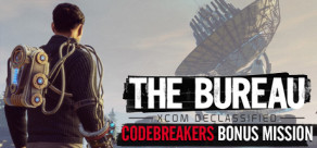 [Cover] The Bureau XCOM Declassified: Codebreakers