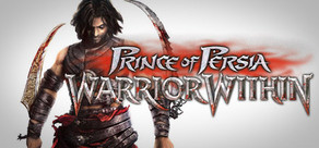 [Cover] Prince of Persia: Warrior Within