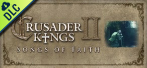 [Cover] Crusader Kings II: Songs of Faith