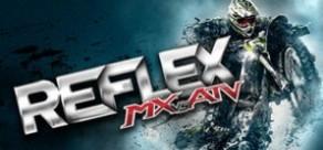 [Cover] MX vs ATV Reflex