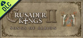 [Cover] Crusader Kings II: Songs of Albion