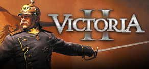[Cover] Victoria II