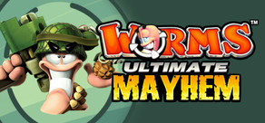 [Cover] Worms Ultimate Mayhem