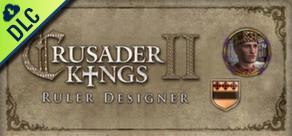 [Cover] Crusader Kings II: Ruler Designer