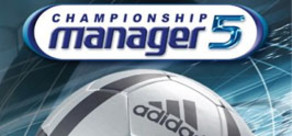 [Cover] Championship Manager 5