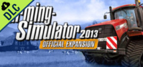 [Cover] Farming Simulator 2013 - Official Expansion