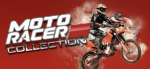 [Cover] Moto Racer Collection