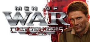 [Cover] Men of War: Condemned Heroes