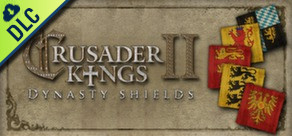 [Cover] Crusader Kings II: Dynasty Shield