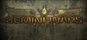[Cover] Gemini Wars